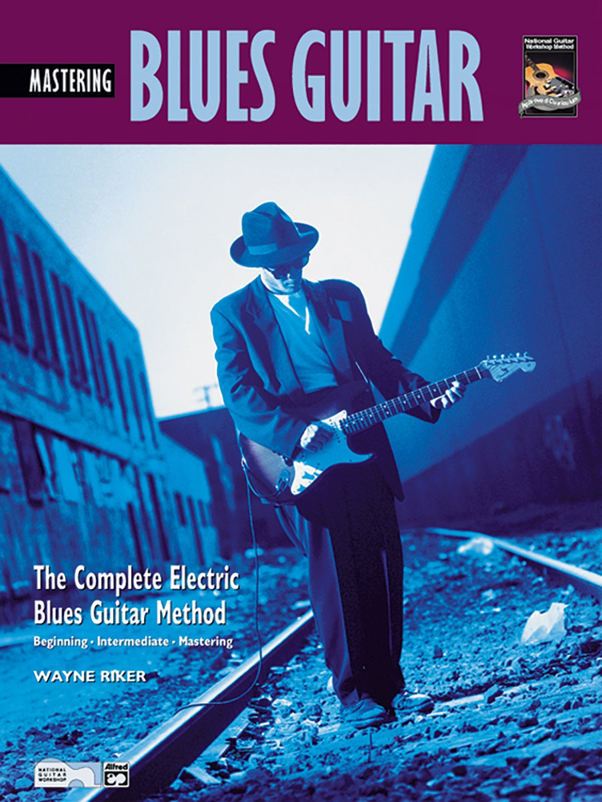 Download The Complete Blues Guitar Method (Beginning Electric) PDF