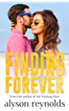 Finding Forever: Hannah's Story, A Crossover Novella (The Waiting Duet Book 3)