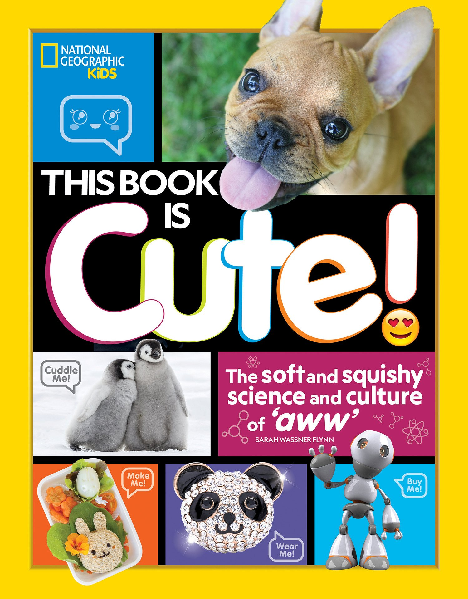 National Geographic Children's Books; edition edition (March 19, 2019)