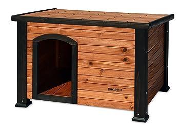 Amazon.com: Casa Precision Pet para perro con interior de ...