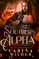 Southern Alpha Book Four Kindle Edition