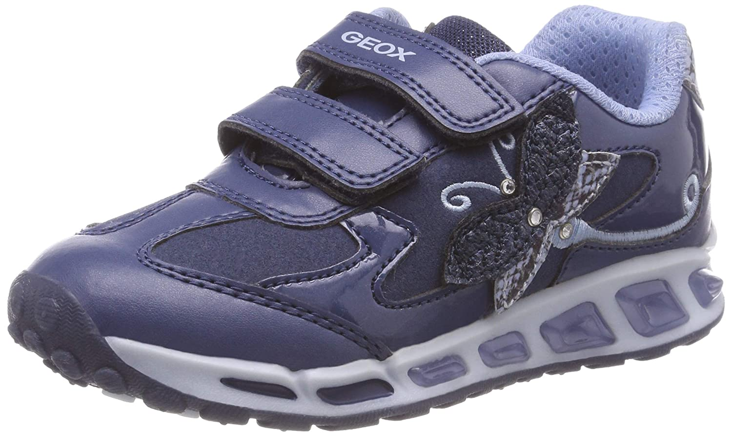 geox shoes price shop, Kids Trainers Geox SHUTTLE Trainers
