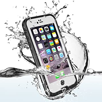 carcasa estanca iphone 6s