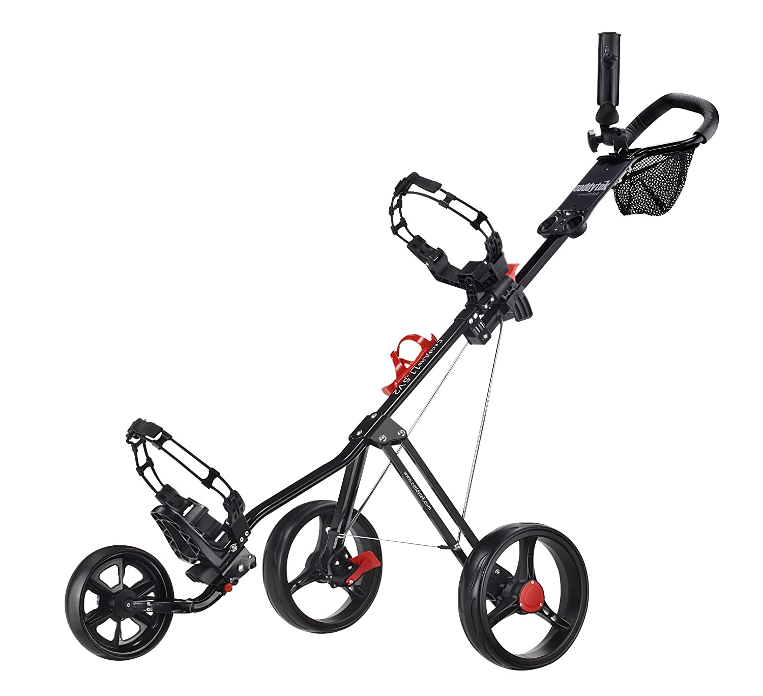 The Best Golf Push Cart 4
