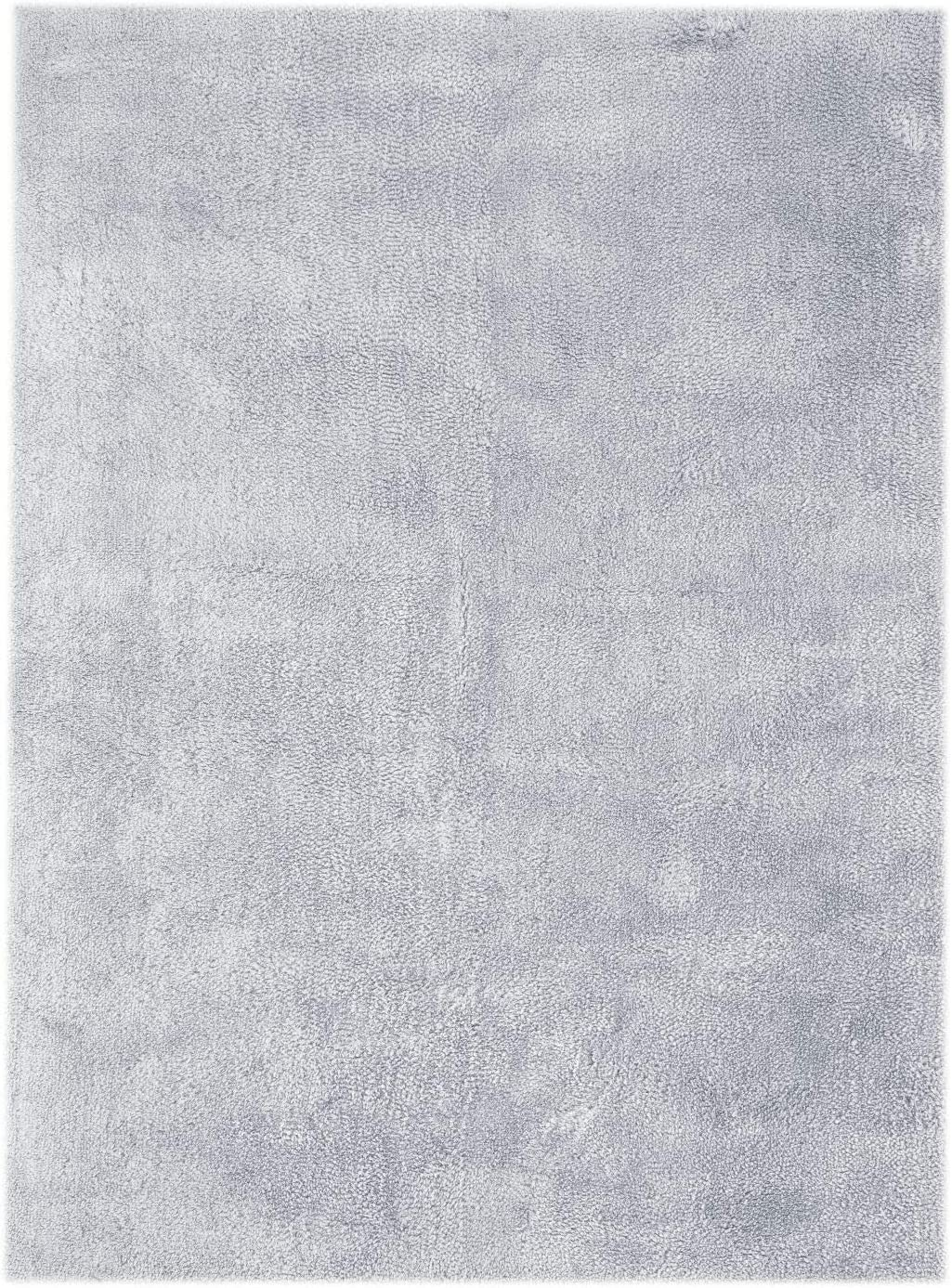 Grau | bef/üllbare Desinfektionsmatte mit Alurahmen 48x68cm etm/® Fu/ßmatte Hygienic-Mat reinigt und desinfiziert Schuhsohlen