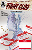 Free Comic Book Day 2015: Fight Club (Dark Horse FCBD)