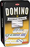Tactic - 53915 - Dominos Double 12