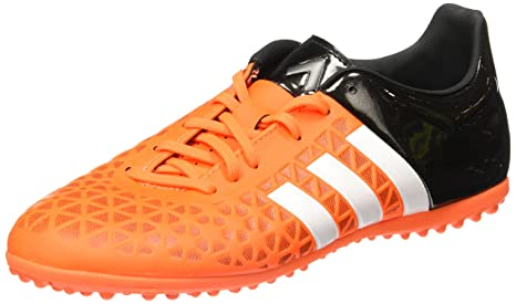 SCARPE CALCIO ADIDAS ACE 15.3 TF JUNIOR  Amazon.it  Sport e tempo libero 300e03b372c