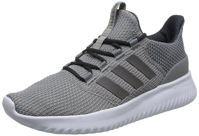 best service 8a3d6 07d30 adidas Cloudfoam Ultimate, Zapatillas de Running para Hombre Amazon.es  Zapatos y complementos