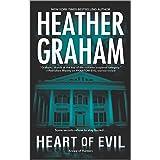 Heart of Evil (Krewe of Hunters, Book 2) (Krewe of Hunters, 2)