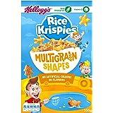 Kellogg's Rice Krispies Multigrain Shapes Cereal 350 g
