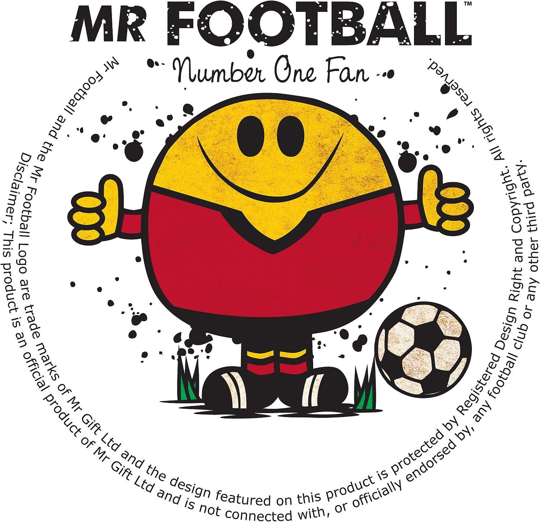 Gift Merchandise for Football Fan Mr Morecambe Mug