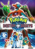 Pokémon Destiny Deoxys The Movie