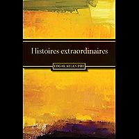 Histoires extraordinaires (French Edition)