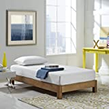 """Modway Aveline 8"""" Gel Infused Memory Foam Twin Mattress With CertiPUR-US Certified Foam. Available In Multiple Sizes"""