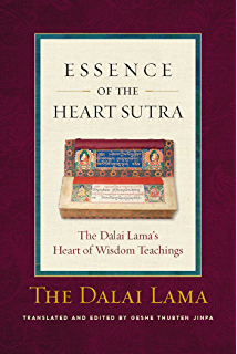 The four noble truths the foundation of buddhist thought volume 1 essence of the heart sutra the dalai lamas heart of wisdom teachings fandeluxe Gallery