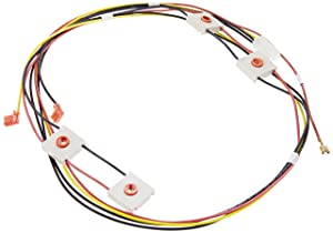 GENUINE Frigidaire 316001828 Range/Stove/Oven Spark Ignition Switch