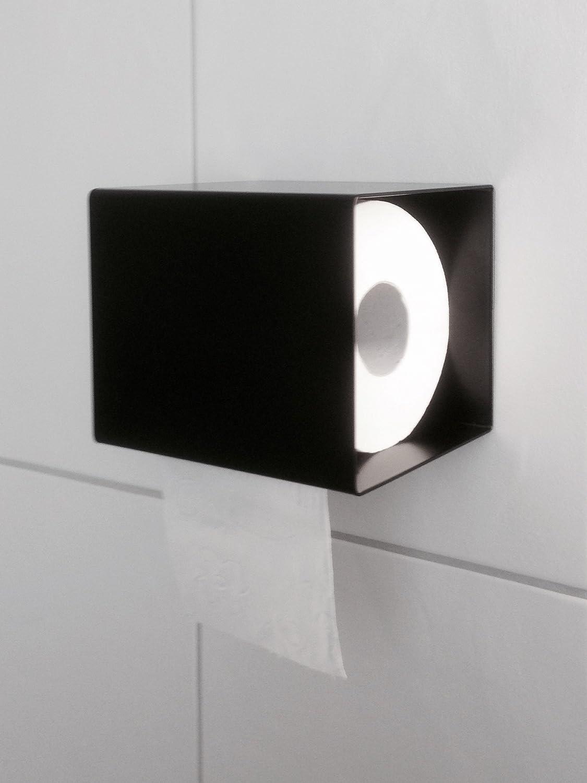 Klopapierhalter Klorollenhalter Designer Toilettenpapierhalter Wc