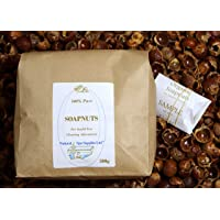 Natural Spa Supplies Ltd Soapnuts, Frutos Secos