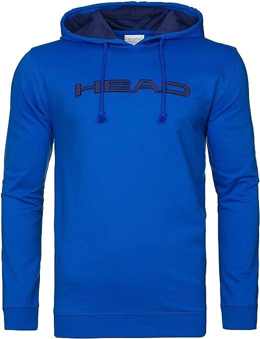 HEAD Sweat Shirt à Capuche Sweats Club Men Byron