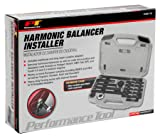 Performance Tool W89710 Harmonic Balancer Installer