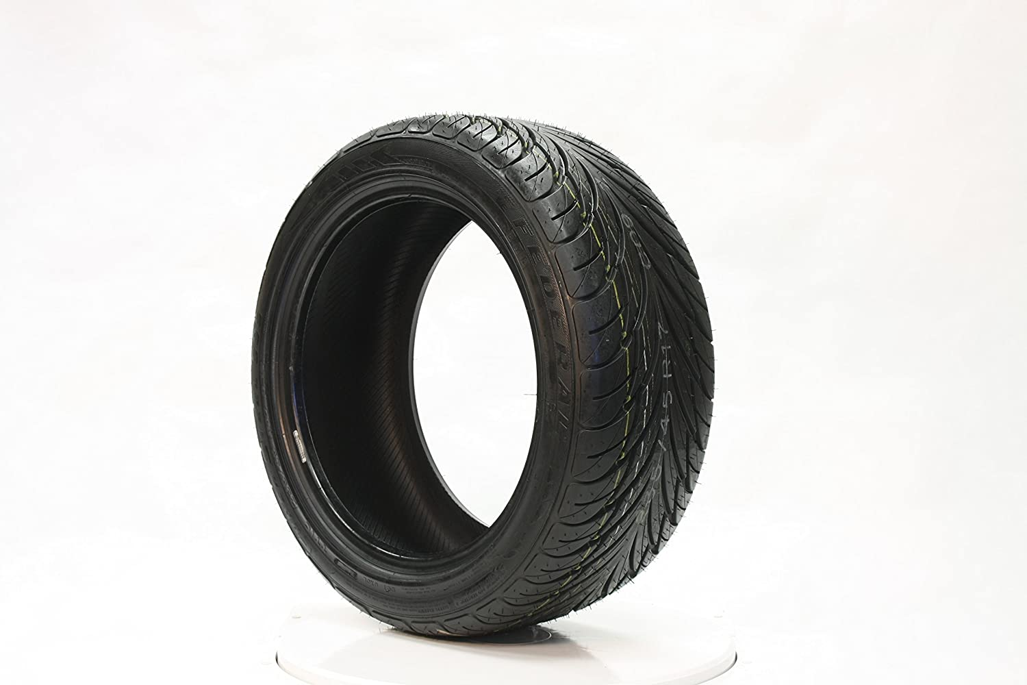 Federal SS-595 All-Season Radial Tire - 185/60R13 80H 148H3AFD