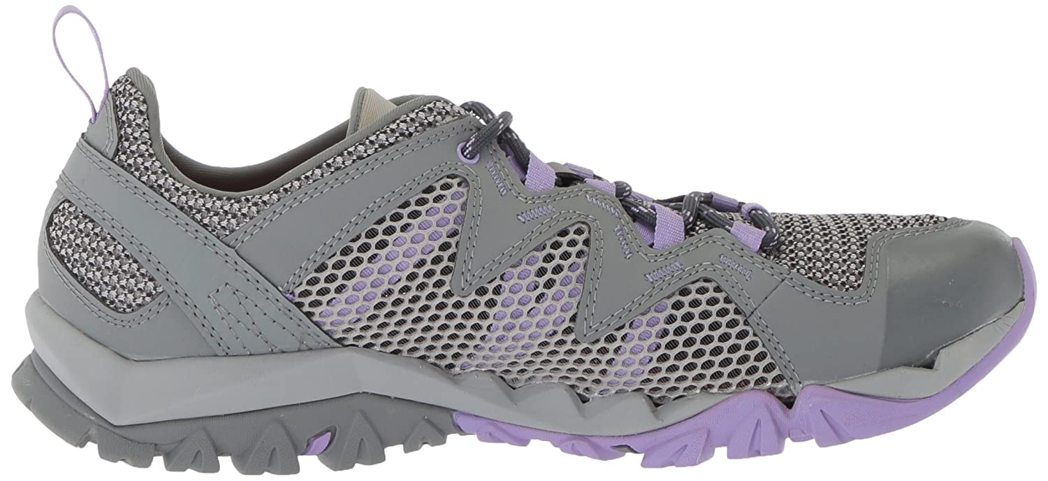 Merrell Women's 5.5 Tetrex Rapid Crest Water Shoe B0725R6LRR 5.5 Women's B(M) US|Purple Rose b09614