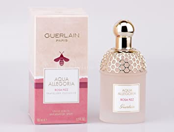 Guerlain Eau de toilette aqua allegoria, 100 ml: Amazon.it