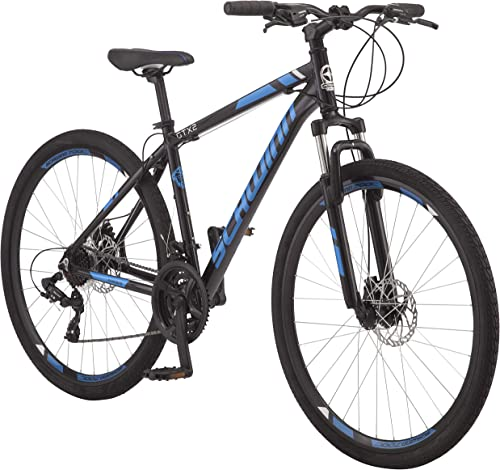 Schwinn GTX 2 hybrid bike