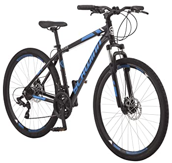 Schwinn GTX Dual Sport Comfort Bicycle