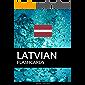 Latvian Flashcards: 800 Important Latvian-English and English-Latvian Flash Cards