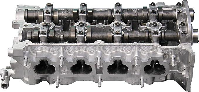 Remanufactured GM Lumina Chevy Malibu 3.1 3.4 Cast# 487#170 Pontiac Aztek Cylinder Heads 10MM