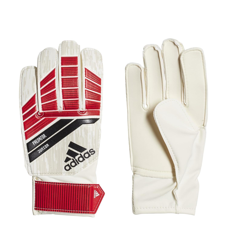 adidas Predator Junior Goalkeeper Gloves adidas Performance Hardgoods (Sports Hardgoods) DN5622-PARENT