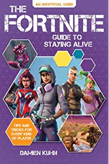 the fortnite guide to staying alive tips and tricks for every kind of player - fortnite encyclopedia