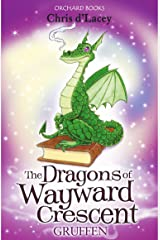Gruffen (The Dragons Of Wayward Crescent Book 9) (English Edition) eBook Kindle