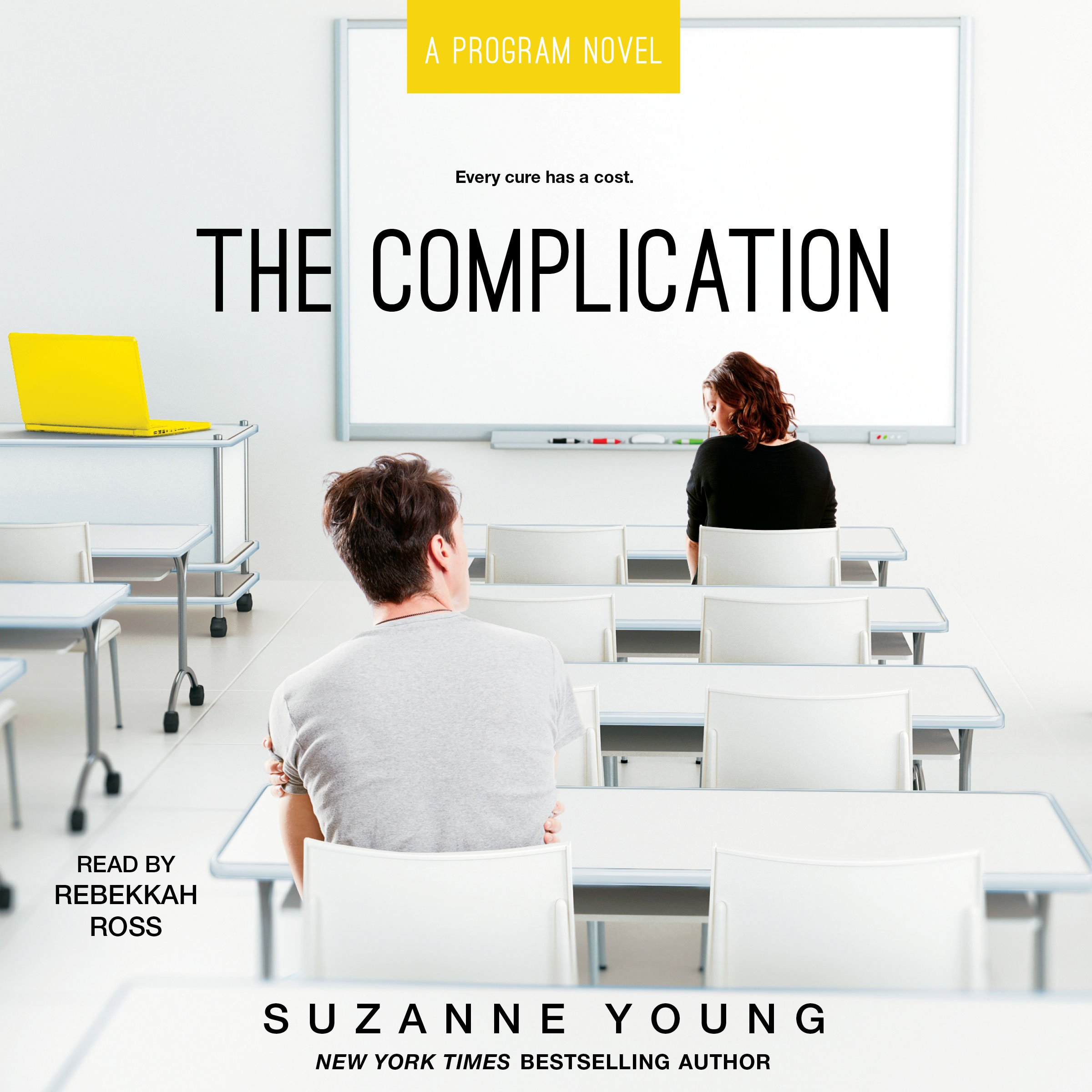 The Complication: Program, Book 6
