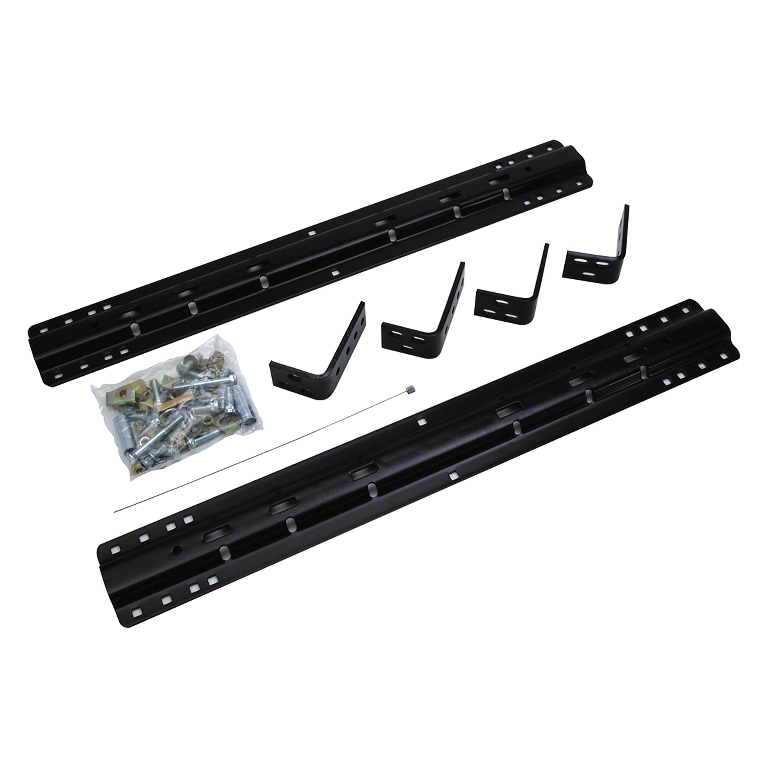 Reese Towpower 30035 20K Fifth Wheel Rail Kit by Reese Towpower