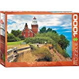 EuroGraphics Big Bay Lighthouse, Michigan Puzzle (1000-Piece)