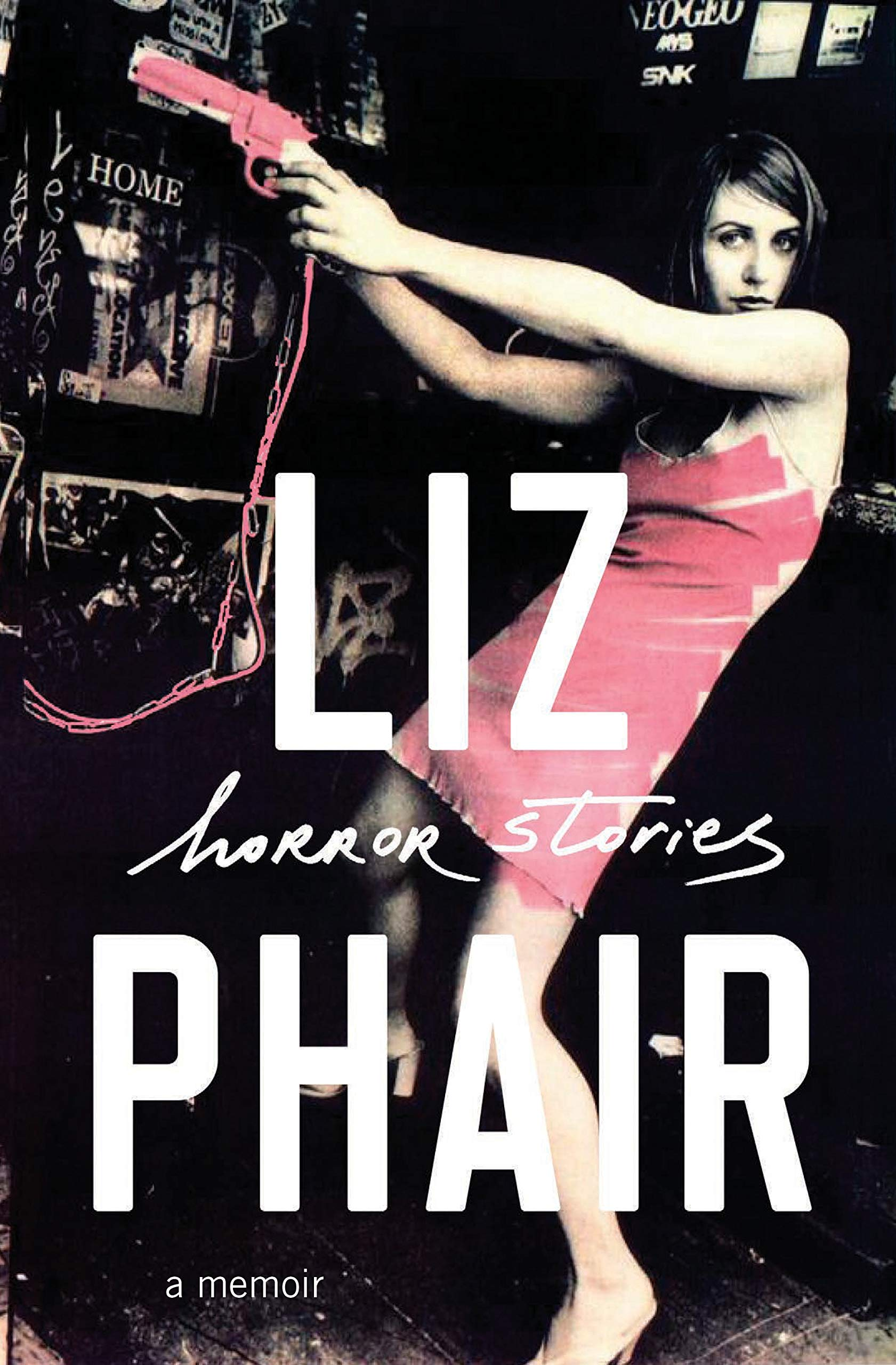 Horror Stories: A Memoir by Random House
