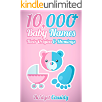 Baby Names: 10,000+ Baby Names to Help Name Your New-Born Child
