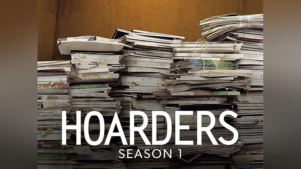 Hoarders - Season 1