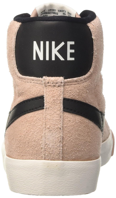f6c95e78dc8 Nike Women s Blazer Mid Vintage Suede Hi-Top Trainers