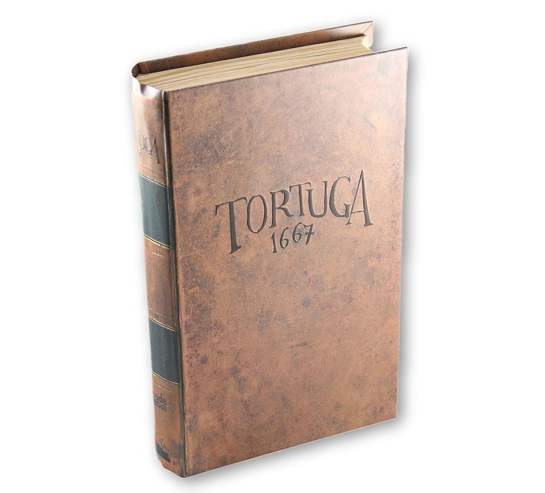 Amazoncom Tortuga 1667 Board Game Toys