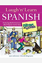 "Laugh 'n' Learn Spanish : Featuring the #1 Comic Strip ""For Better or For Worse"" Paperback"