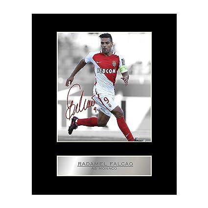 Terza Maglia AS Monaco Radamel FALCAO