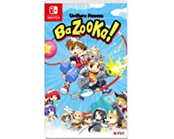 Umihara Kawase Bazooka! - Nintendo Switch Edition