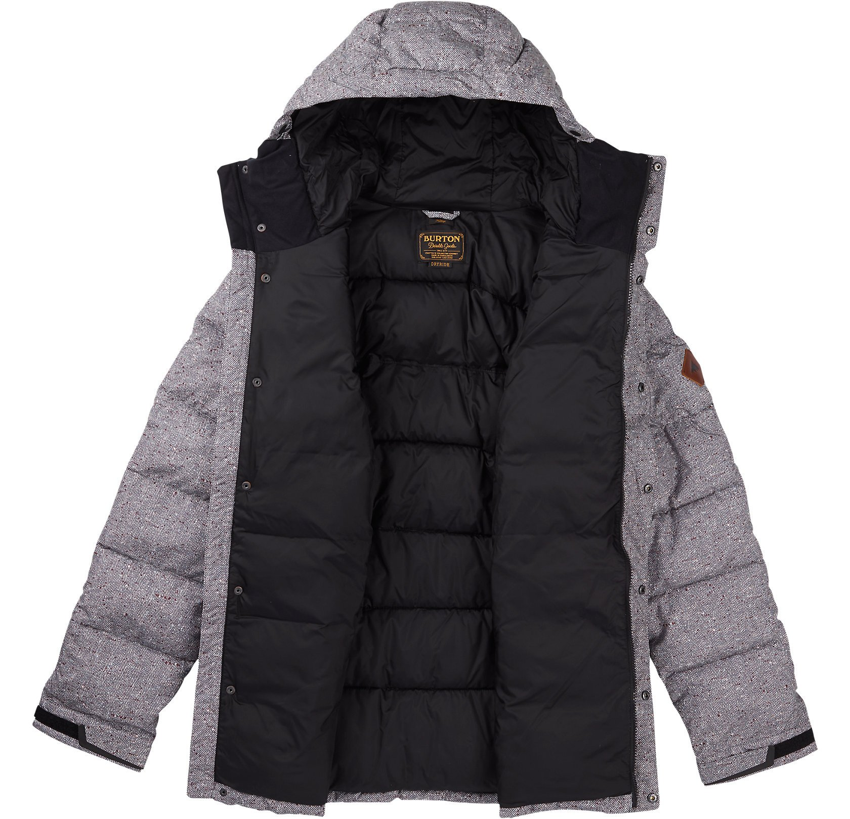 Burton Traverse Snowboard Jacket Mens