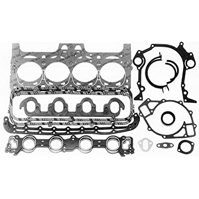 Ford Racing M-6003-A429 High Performance Gasket Kit: Automotive