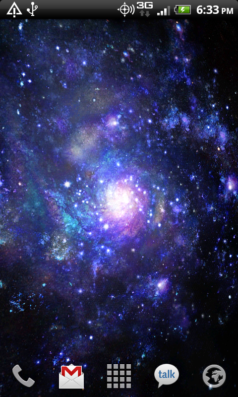 galactic core live wallpaper appstore for android