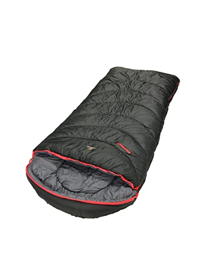 huge selection of 0ebdd 23ca3 Ledge Sports Rocky Gap -20 F Degree XL Oversize Sleeping Bag (90 X 40)